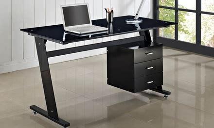 computer desk deal z shaped design computer desk for 163 109 00 top deals