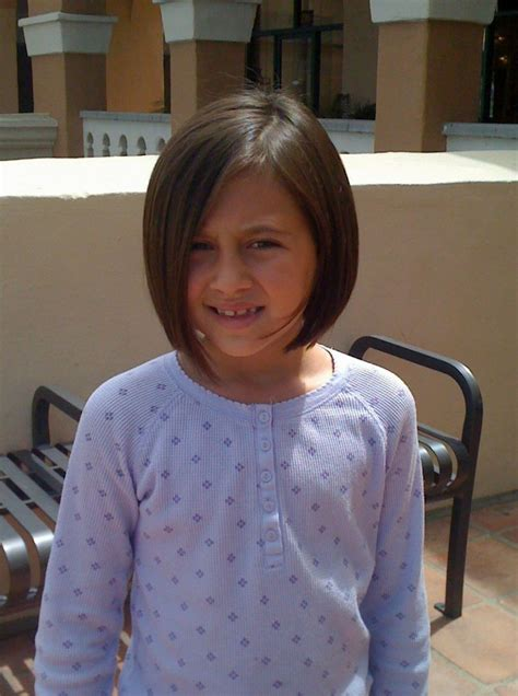 hairstyles 7 year olds short hairstyles for 7 year olds hairstyles ideas