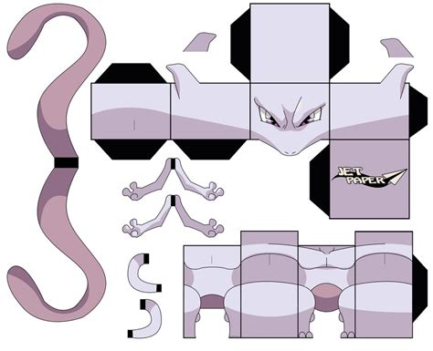 how to make origami mew origami mewtwo templates images