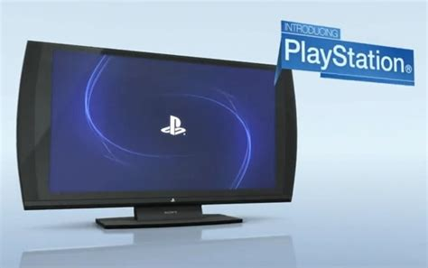 on tv sony s playstation 3d tv finds a launch date chris