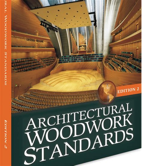 architectural woodwork institute ansi standards push by architectural woodwork institute
