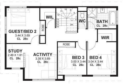 2 storey house plans vision one homes affordable two storey home builders perth