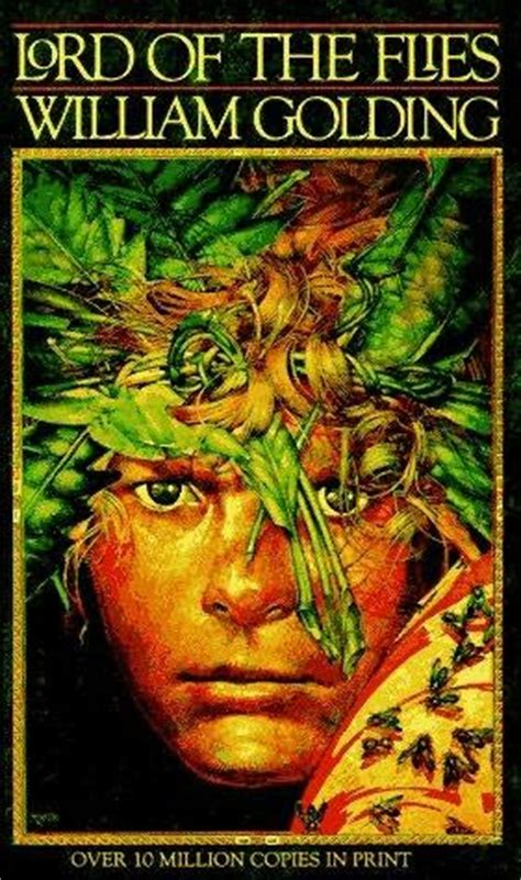 lord of the flies a literary odyssey book 30 lord of the flies