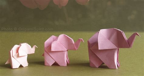 how to make a elephant origami origami animals great inspiration for my geometric flower