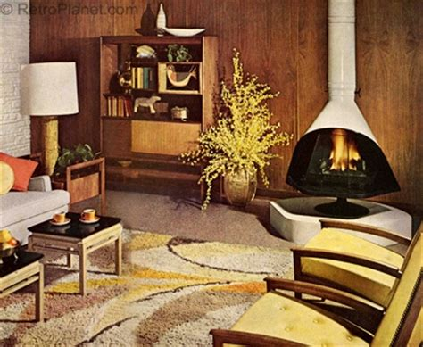 1960 s furniture 1960s decorating style
