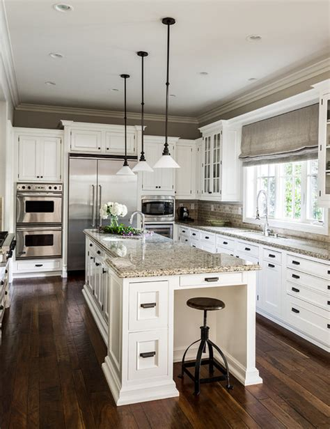 kitchens ideas pictures newport traditional kitchen los angeles by l