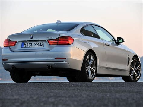 2014 Bmw 435i Coupe by 2014 Bmw 435i Coupe Wallpapers Pics Pictures Images