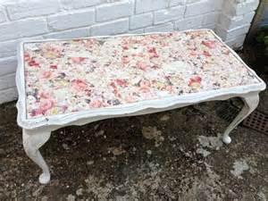 decoupage coffee table 25 best ideas about decoupage coffee table on