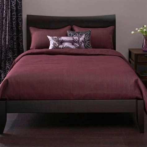 wine colored bedding sets wine colored bedding maroon burgundy wine