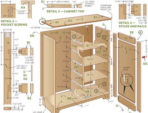 kitchen cabinet plans woodworking woodworking plans building garage cabinets plans free