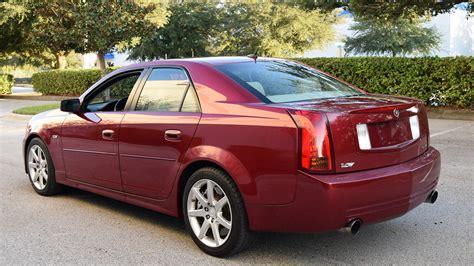 Cts Cadillac 2005 by 2005 Cadillac Cts V J89 Kissimmee 2017