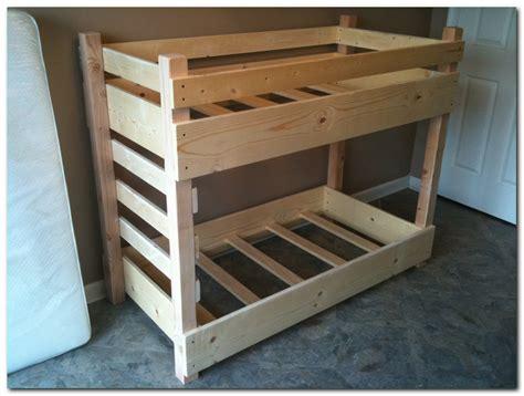 crib size toddler bunk beds buy order customize a crib size toddler bunk bed by