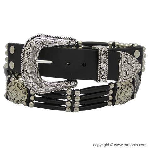 bead belt cm b 401 4 strand beaded concho belt