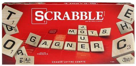 scrabble francais en ligne jeu scrabble en version fran 231 aise walmart ca