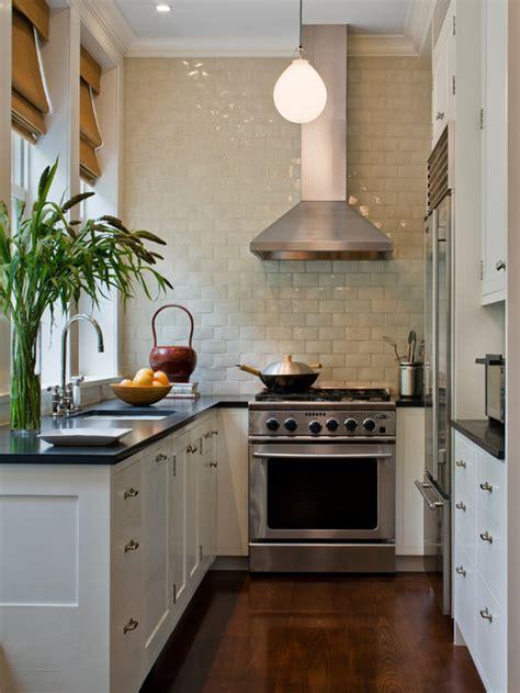 houzz small kitchen ideas small kitchen design ideas houzz 10 big space saving ideas for small kitchens kitchen modern