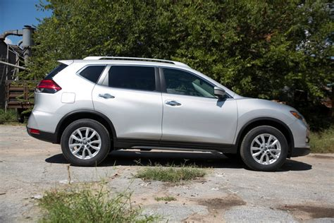 Nissan Rogue by 2018 Nissan Rogue Deals Prices Incentives Leases