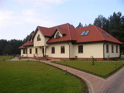 house poland residential architecture in poland