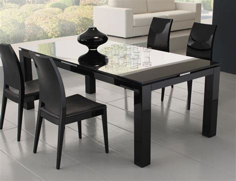 home dining table best stylish modern dining room tables