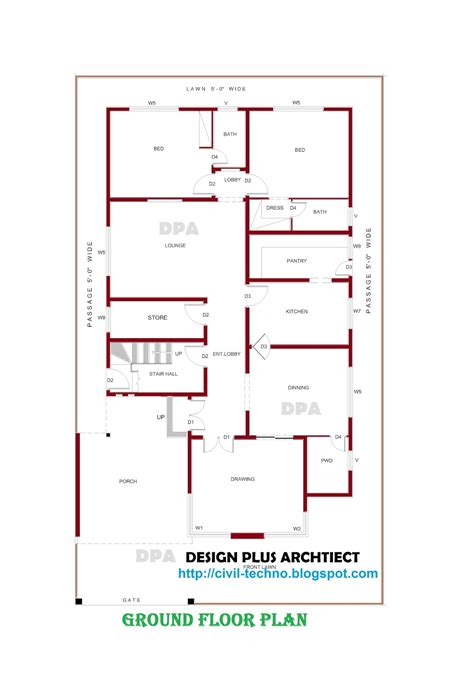 free home plan home plans in pakistan home decor architect designer
