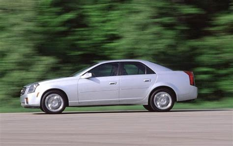 electric and cars manual 2007 cadillac cts security system used 2003 cadillac cts for sale pricing features edmunds