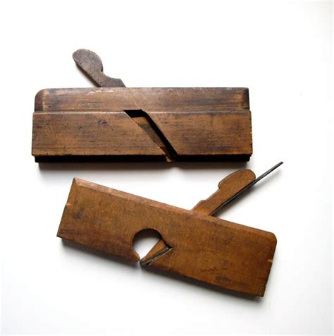 wooden planes woodworking antique carpentry tools woodworking wood plane by