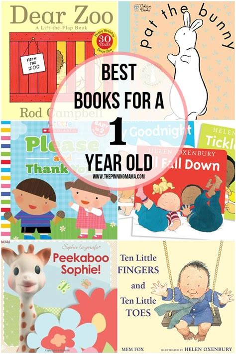 picture books for 1 year olds best books for 1 year the pinning