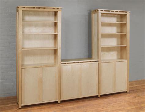 custom wall bookshelves custom bookshelves bookcases wall units