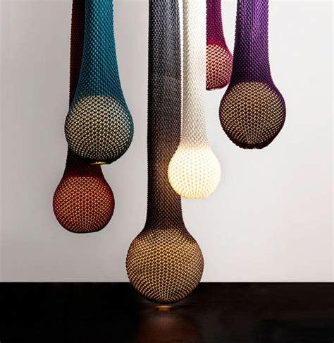 knitted light shade knitted crochet l shades randommization