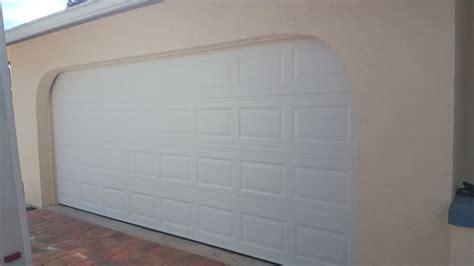 overhead garage door sarasota garage door repair bradenton fl west florida overhead
