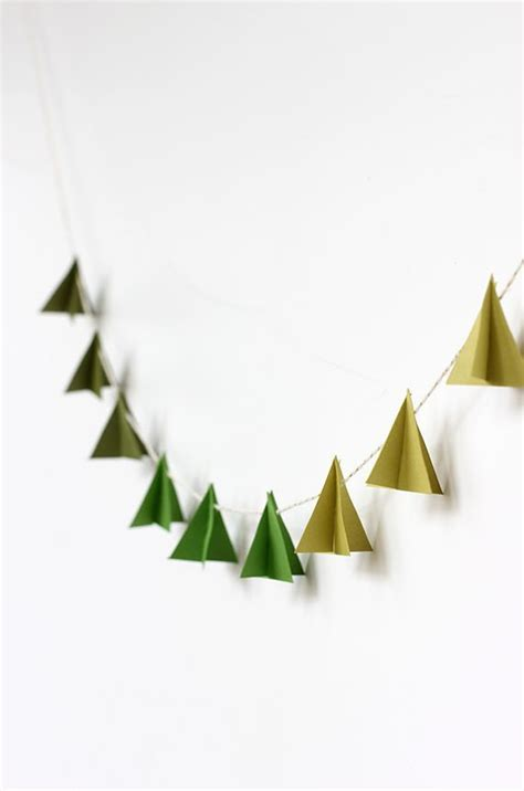 tree paper decorations 25 unique simple decorations ideas on