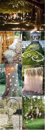 outdoor decorations on a budget outdoor wedding decor ideas on a budget 31 vis wed