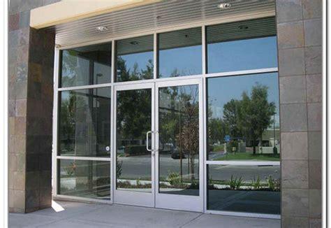 storefront designer commercial doors new york storefront design