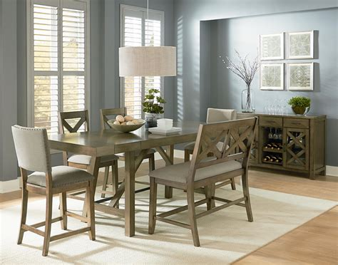 casual dining room furniture standard furniture omaha grey casual dining room dunk bright furniture casual dining