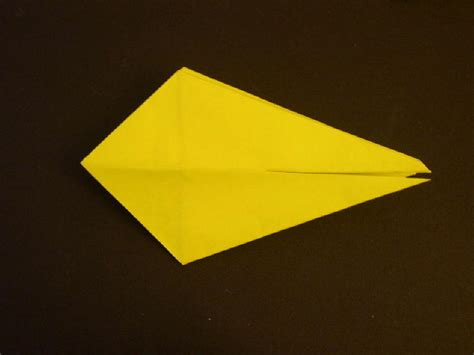 origami robin origami robin folding how to make an