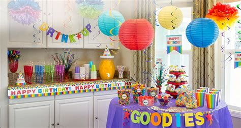 photo of decorations birthday decorations birthday cutout hanging