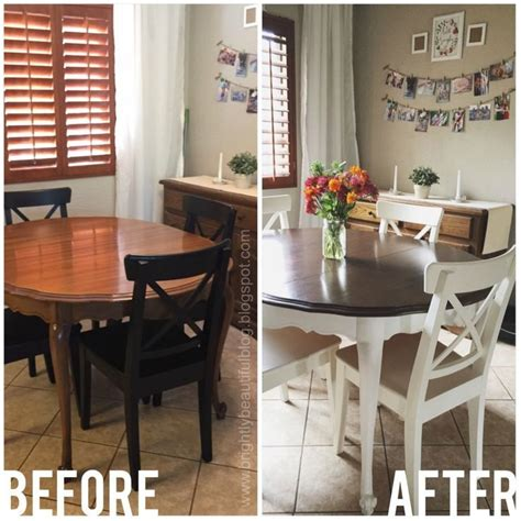 dining room furniture ideas 1000 ideas about refinish dining tables on