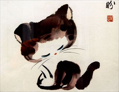 simple painting cat designs south in pictures nick summerbell
