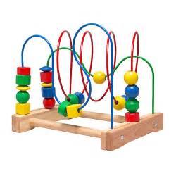 Mula Bead Roller Coaster Ikea