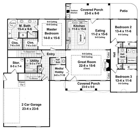 story house floor with basement and house the house plans this and house on