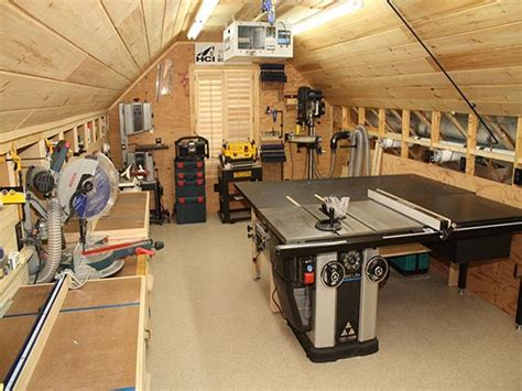 woodworking workshop layout office desk for small spaces small woodworking shop ideas