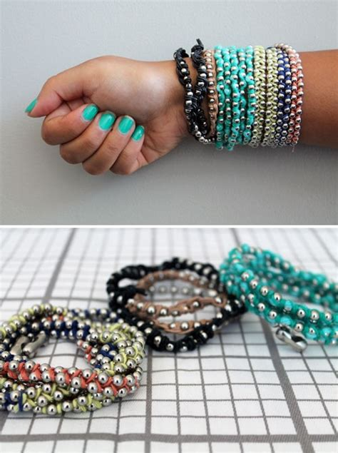 bracelet ideas with 16 pretty bracelet tutorials pretty designs