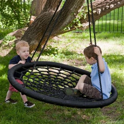 diy backyard swing 30 creative and backyard ideas hative