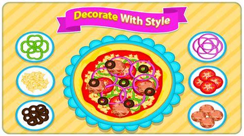 juegos gratis de cocina para descargar pizzero juegos de cocina para android descargar gratis