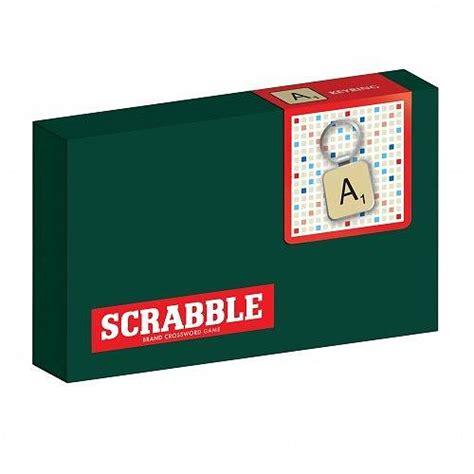 scrabble presents scrabble keyring gift by letteroom notonthehighstreet
