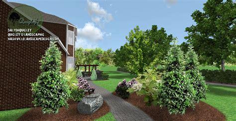 landscape design in franklin tn nashville landscape design services quigley s landscape design