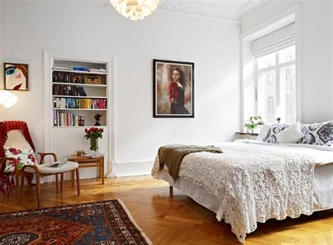 scandinavian bedroom design ideas cool and comfy scandinavian bedroom design ideas