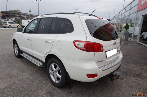 how does cars work 2008 hyundai santa fe on board diagnostic system service manual how to work on cars 2008 hyundai santa fe user handbook 2008 hyundai santa fe