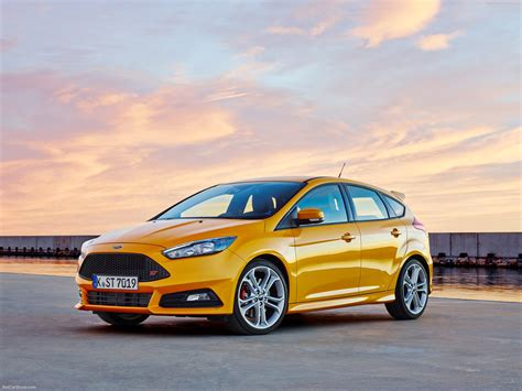 2015 Ford Focus St Specs by Ford Focus St 2015 Pictures Information Specs