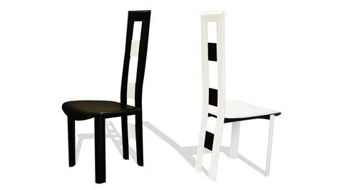 chaises modernes pas cher maison design sphena