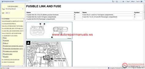 car repair manual download 2011 mitsubishi eclipse instrument cluster service manual automotive repair manual 2011 mitsubishi eclipse parking system mitsubishi i